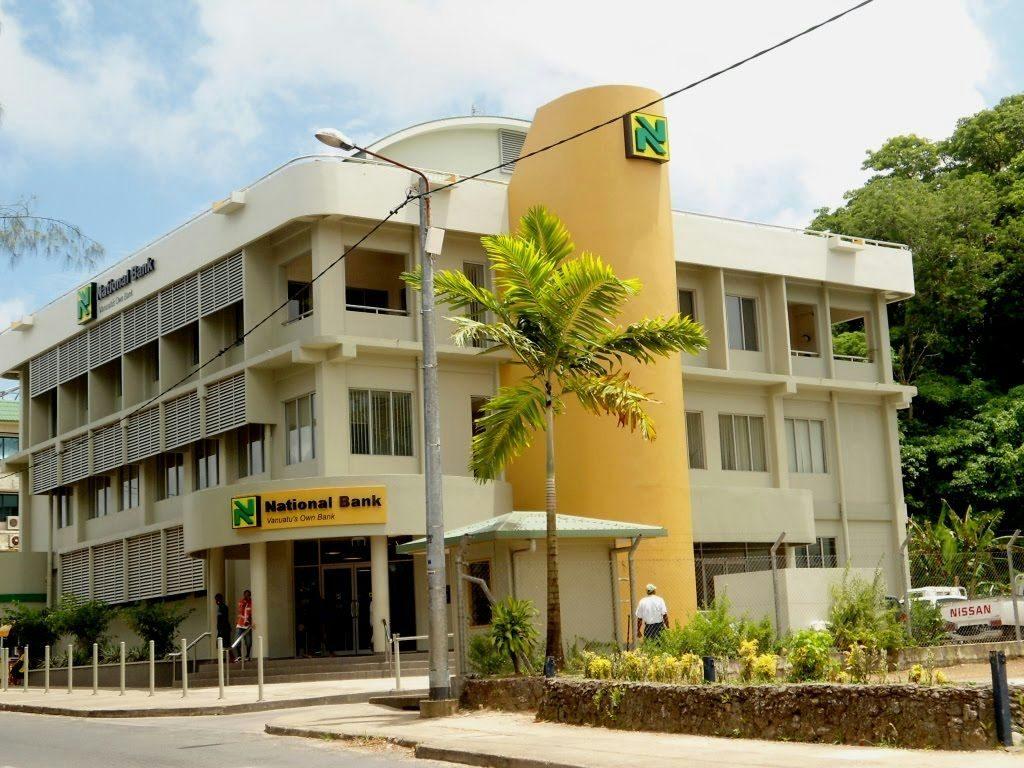 National Bank of Vanuatu