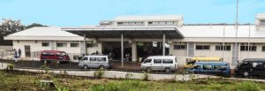 Vanuatu Hospital Port Vila