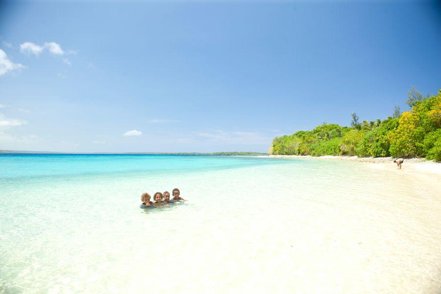 Espiritu Santo Island, Vanuatu