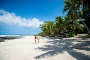 beach lifestyle