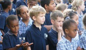 Education in Vanuatu